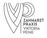 Zahnarztpraxis Viktoria Peine Logo